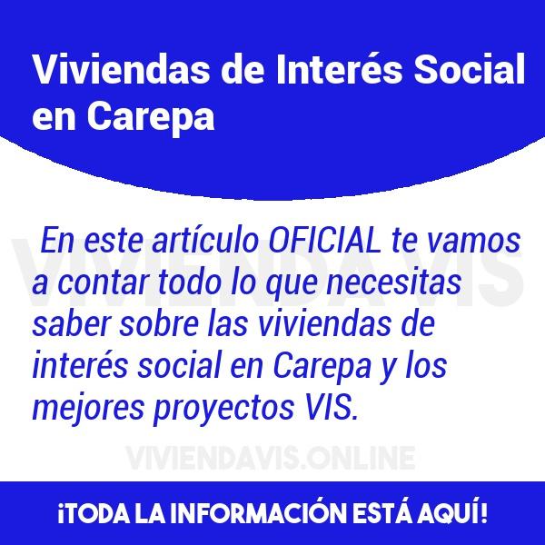 Viviendas de Interés Social en Carepa