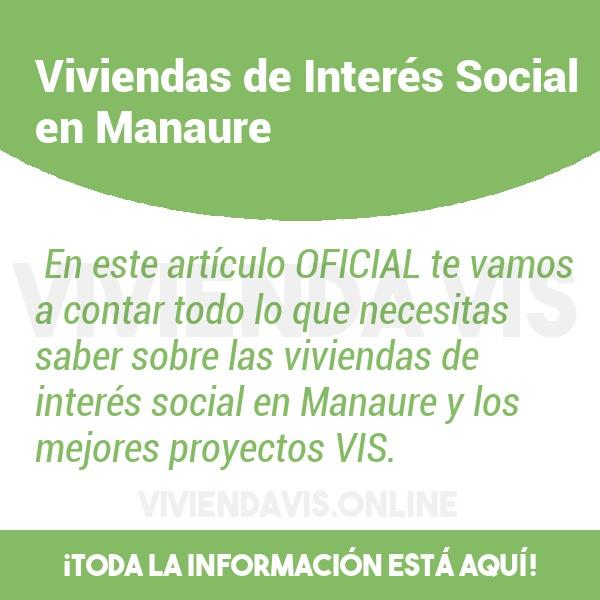 Viviendas de Interés Social en Manaure