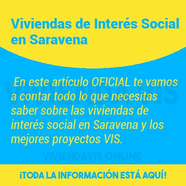 Viviendas de Interés Social en Saravena