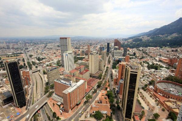 Viviendas de interes social en la region andina