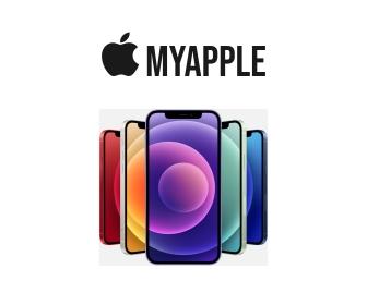 myapple es el sitio web referencia en internet para todo lo que tiene que ver con el mac y otros productos de la marca apple